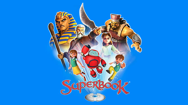 Superbook-App